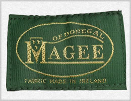 Magee Of Donegal マギーオブドニゴール