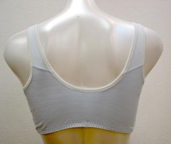 Wacoal Night up Bra ナイトブラ(BRA191/GEY-120)